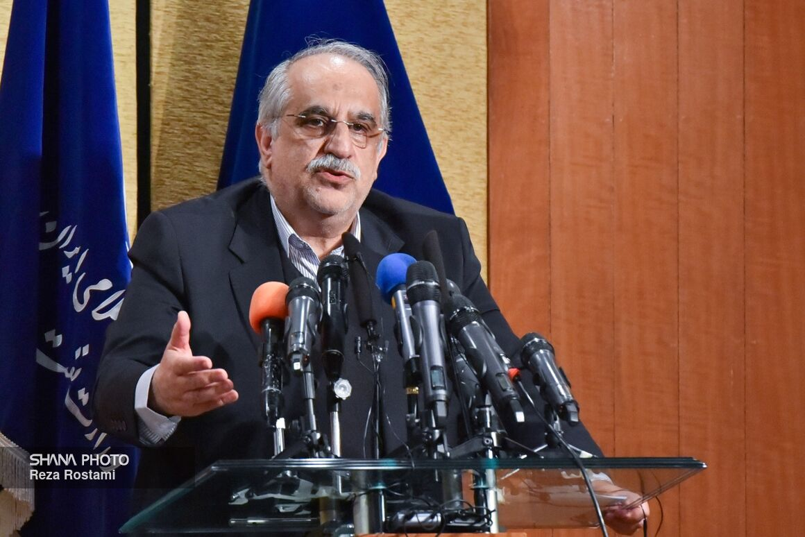اتکای حداکثری به شرکتهای ایرانی در پروژههای بالادستی نفت