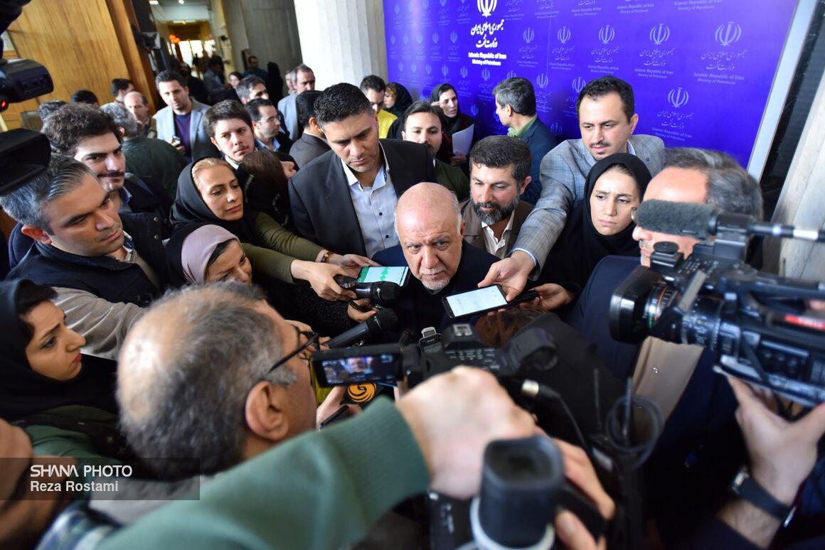 Iran Supports Unanimous OPEC Output Cut Plan: Zangeneh