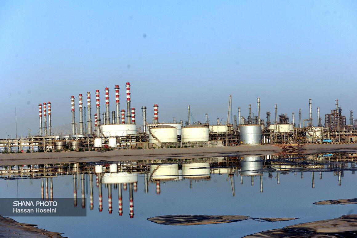 هفته موفق پالایشگاه ستاره خلیجفارس در بورس انرژی