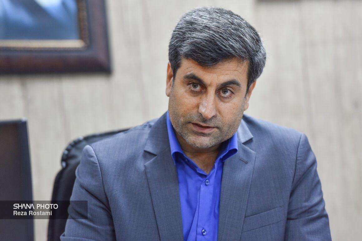 پیام تسلیت مدیرعامل شرکت ملی مناطق نفتخیزجنوب برای درگذشت ۲ پیشکسوت نفتی