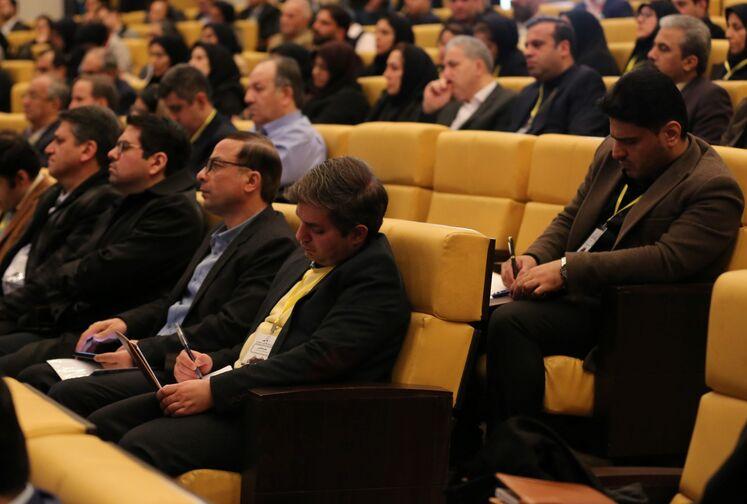 کنفرانس توسعه نظام مالی در صنعت نفت