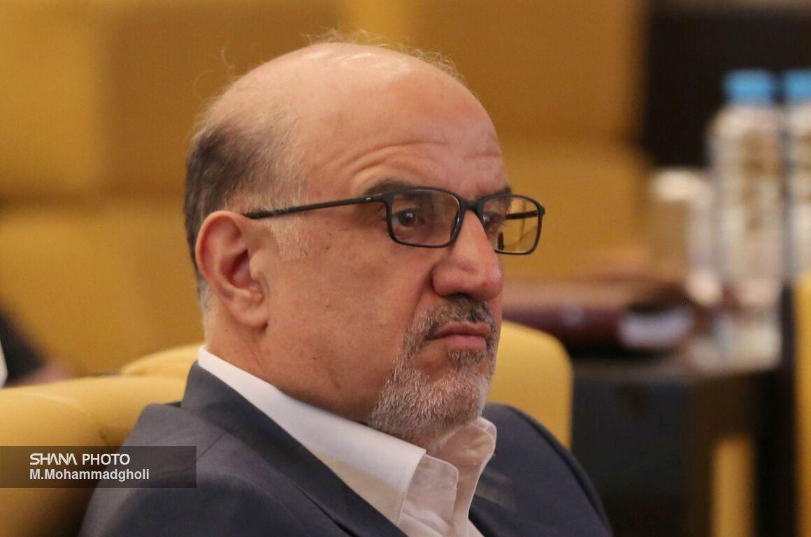 معاون وزیر نفت در امور پتروشیمی درگذشت حسن بیگی را تسلیت گفت