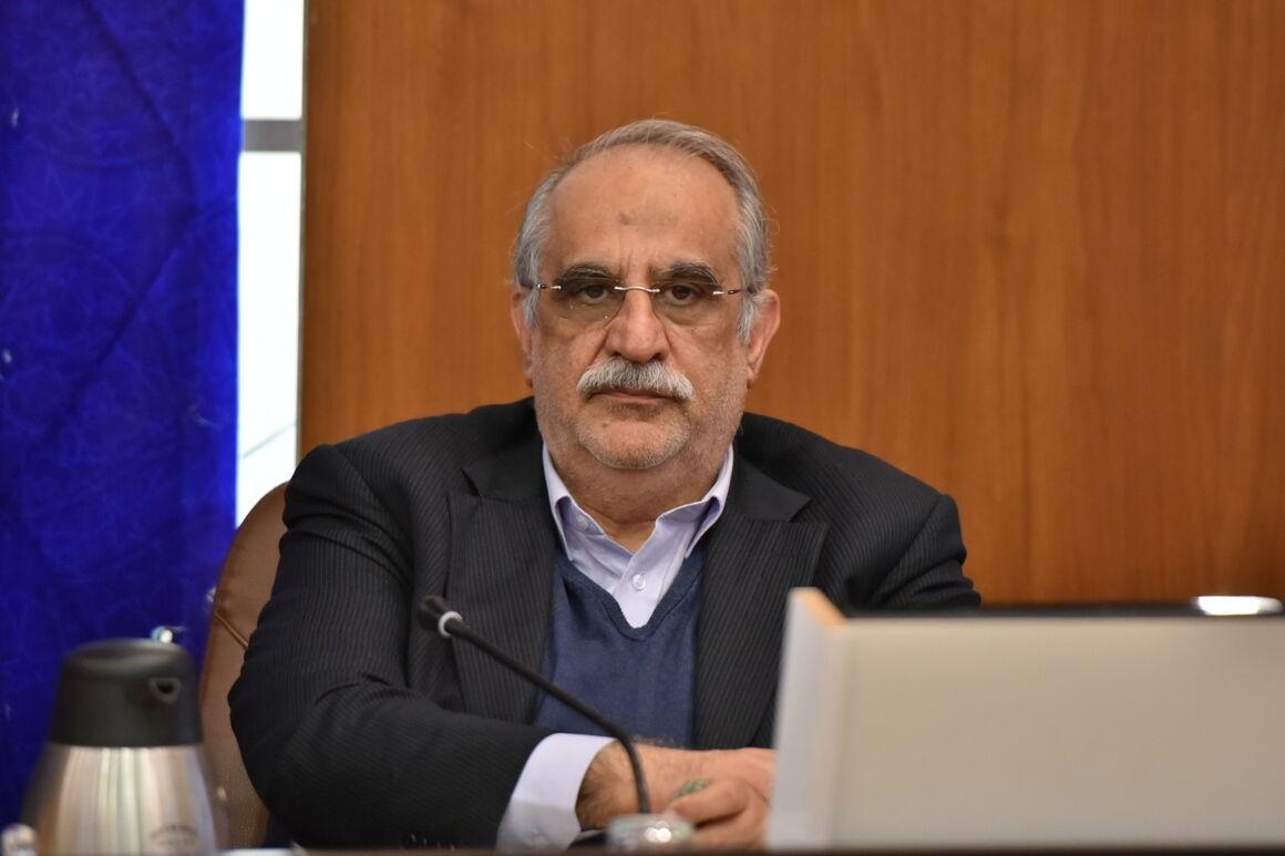 رئوس اقدامهای زیستمحیطی شرکت ملی نفت ایران اعلام شد