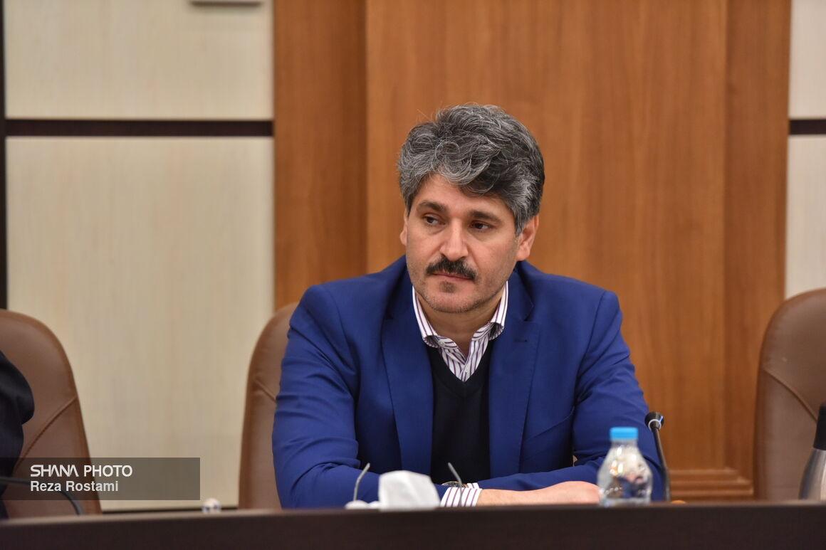 PEDEC CEO Satisfied with Azar Field Development