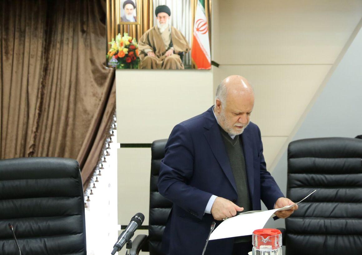 تعداد حوادث شغلی منجر به فوت در شرکت ملی نفت ایران صفر شد