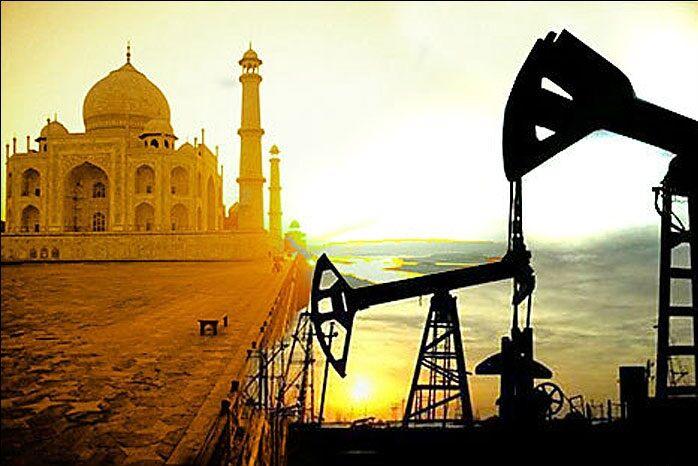 هند به دنبال ذخیرهسازی نفت ارزان در آمریکاست