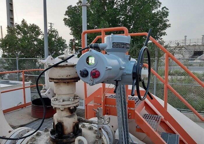 انحصار ساخت ۲ تجهیز کاربردی صنعت نفت شکست