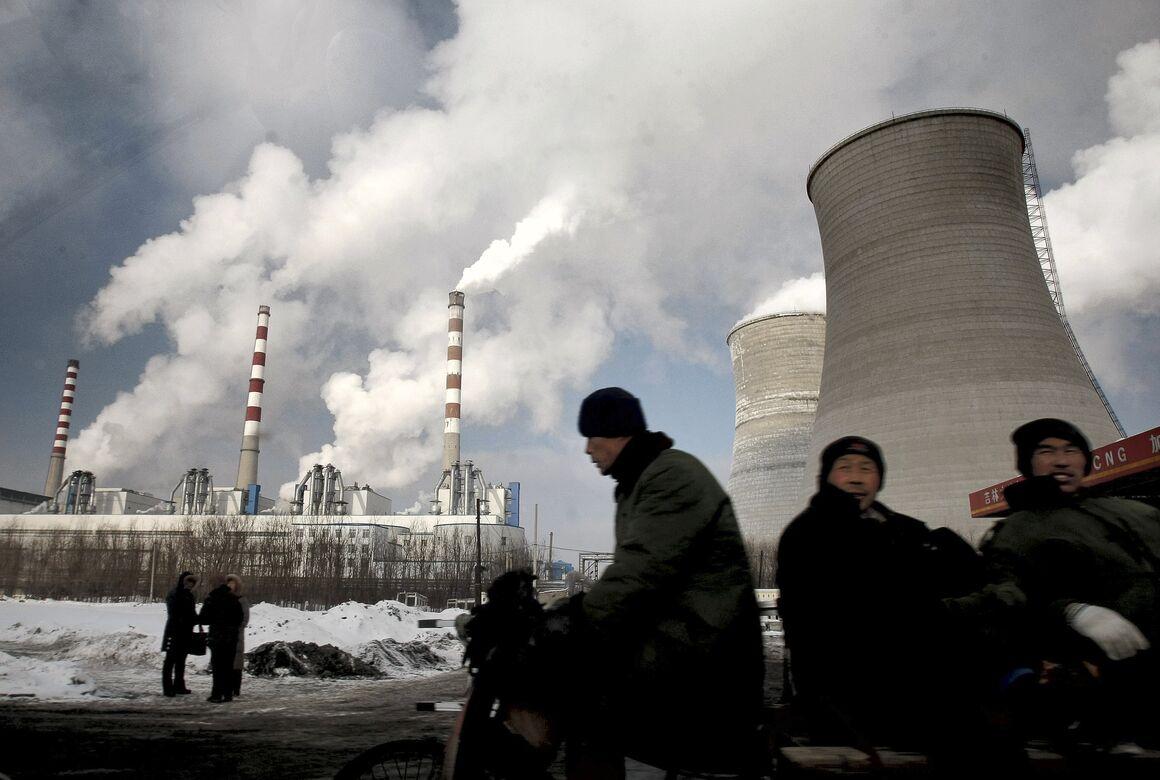 کرونا حجم انتشار کربن چین را ۱۰۰ میلیون تن کاهش میدهد
