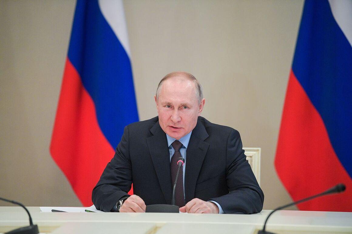 پوتین به دنبال نفت بالای ۴۶ دلار است