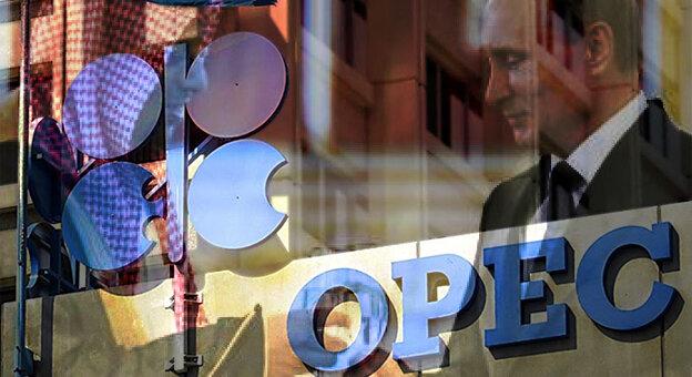 استقبال مشروط پوتین از فراخوان کاهش عرضه نفت