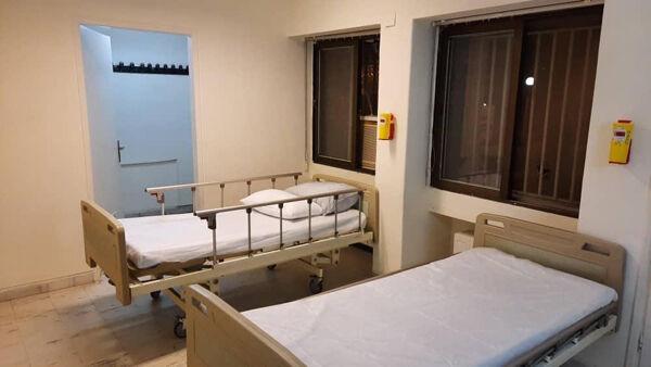 تجهیزات پزشکی و دارو در بوشهر با کمبود روبهرو نیست