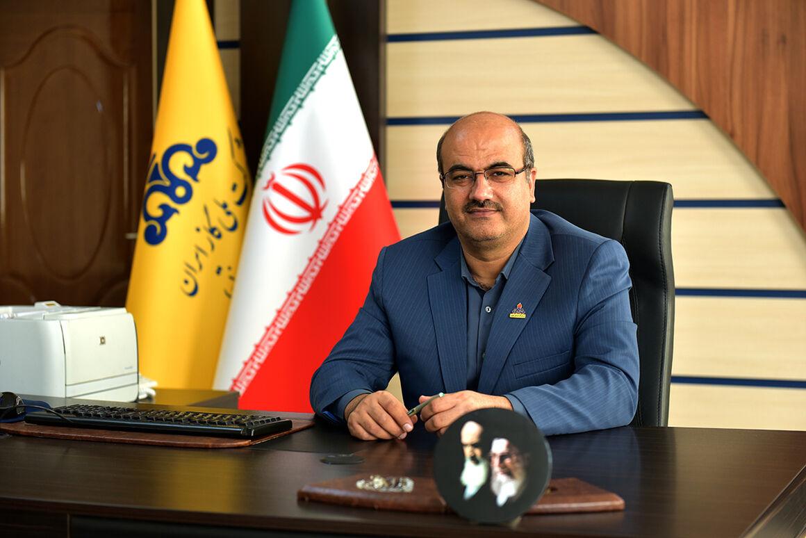 توسعه میز خدمت الکترونیک در شرکت گاز خراسان جنوبی