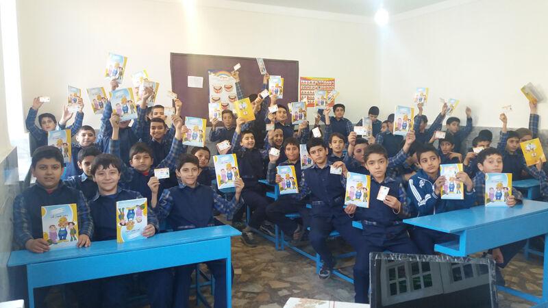 ۱۴۰ هزار دانشآموز زنجانی زیر پوشش طرح همیار گاز هستند