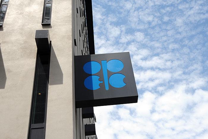 قیمت سبد نفتی اوپک؛ ۳۵ دلار و ۸۹ سنت