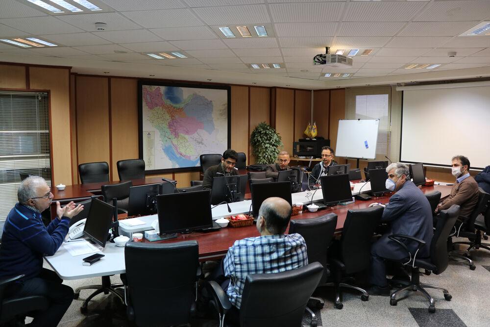 تمهیدات شرکت گاز گیلان برای جلوگیری از انتشار ویروس کرونا