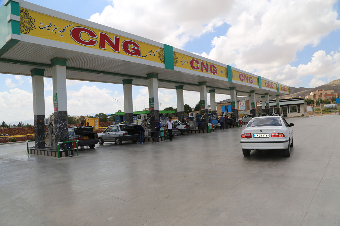 تأیید مشخصات بیش از ۱۶ هزار خودرو عمومی برای تبدیل به گازسوز