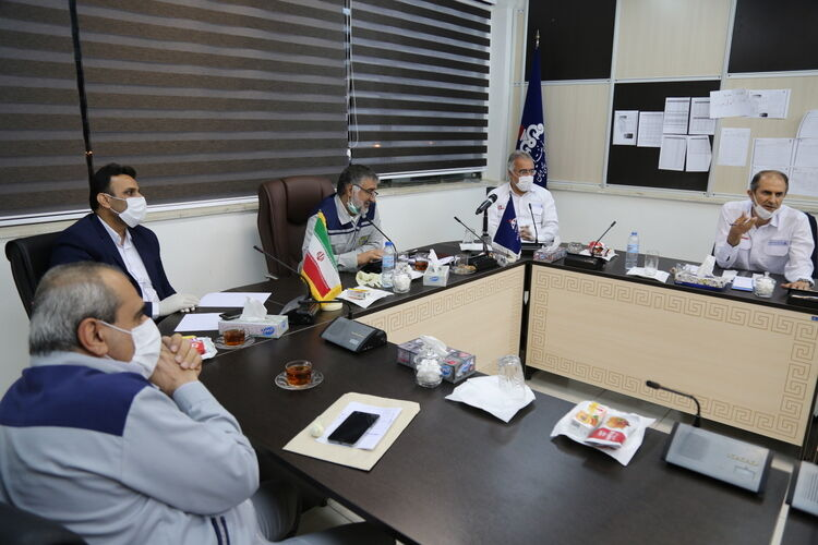 تازهترین تمهیدات منطقه خارک برای مقابله با کرونا اعلام شد