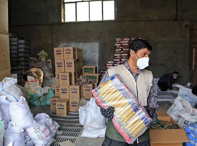 هدیه ۲۵ میلیارد ریالی پتروشیمیهای ماهشهر به خانوادههای محروم