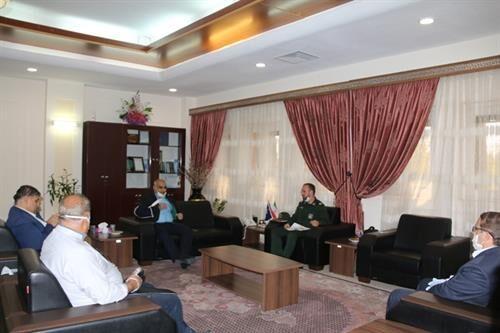عسلویه و نخل تقی ضدعفونی میشوند