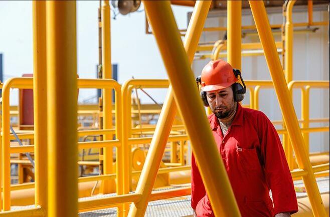 بهبود عملکرد حفاری در نفت فلات قاره ایران