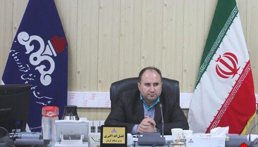 سوخت مناطق سیلزده استان کرمان تأمین شد