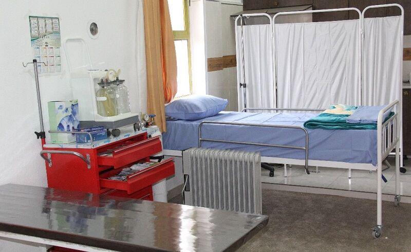 ایجاد مراکز مراقبت از بیماران کووید-۱۹ در خطوط لوله و مخابرات نفت منطقه شمال