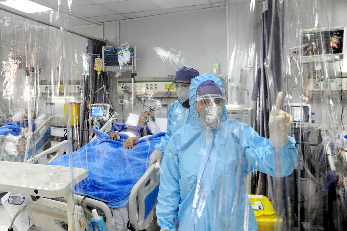 بهداشت و درمان نفت برای مقابله با موج شدیدتر کرونا آماده میشود
