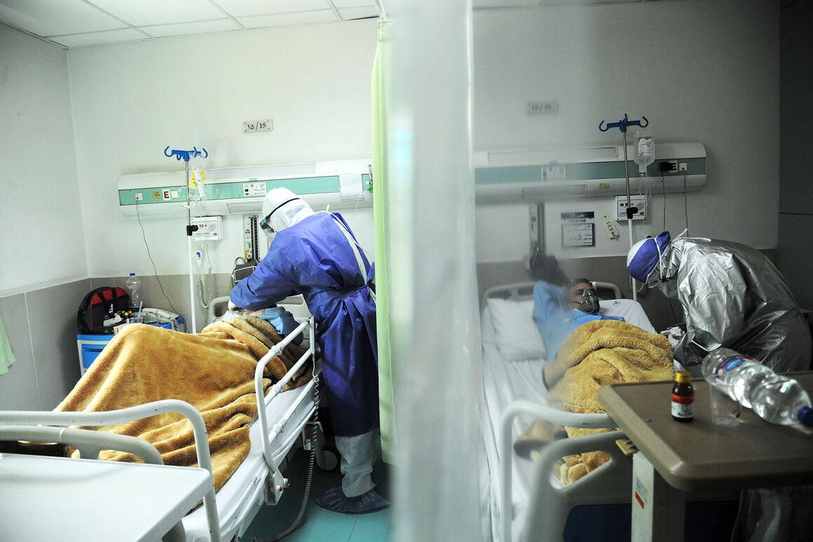 همکاری ۳ وزارتخانه برای تأمین نیاز گریدهای پزشکی