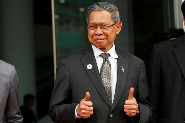 استقبال مالزی از توافق کاهش تولید اوپک پلاس