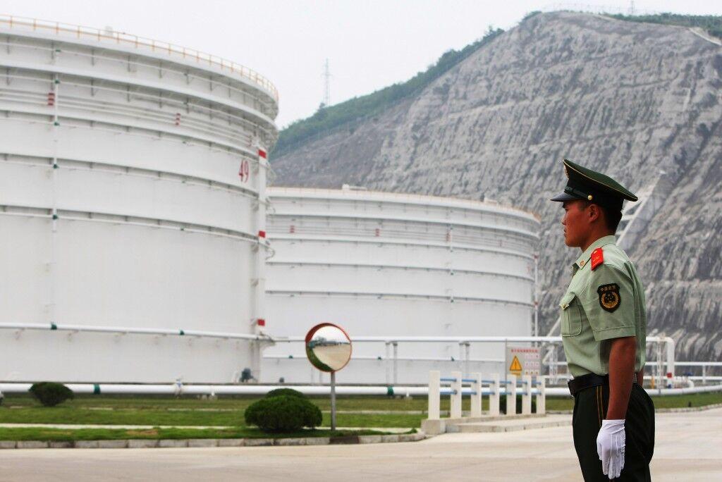 تولید گاز شیل پتروچاینا بیش از ۲ برابر میشود