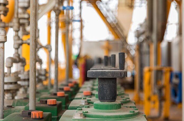 استقرار نظام مدیریت داراییهای فیزیکی در همه شرکتهای فرعی وزارت نفت آغاز میشود