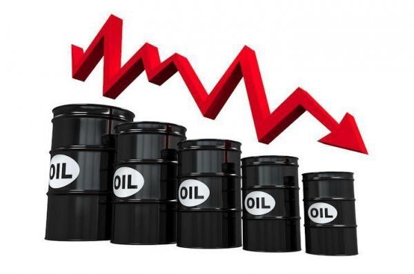 کاهش تقاضای چین قیمت نفت را کاهش داد