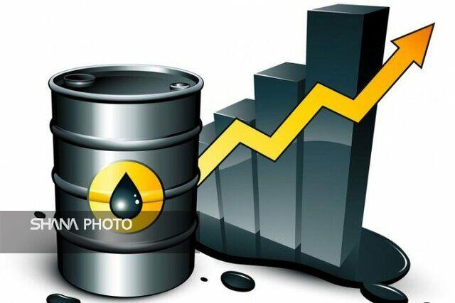 افزایش قیمت نفت در پی کاهش ذخیرهسازی در آمریکا