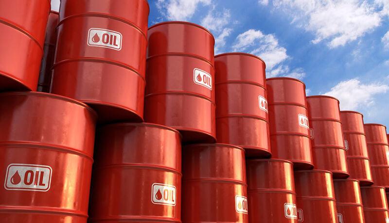 How Us WTI Crude Fell Below Zero