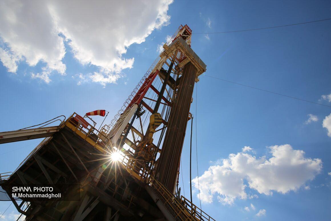 ۳۷ دکل ملی حفاری در گستره نفتخیز جنوب بهکار گرفته میشود