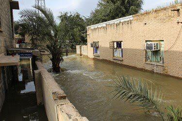 ۳ واحد مسکونی در بخش سیلزده بامدژ احداث شد