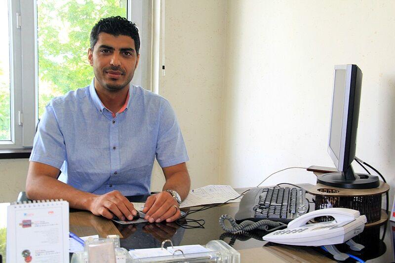 ایران به جمع سازندگان دستگاه آزمایش فشارسنج با وزنه پیوست