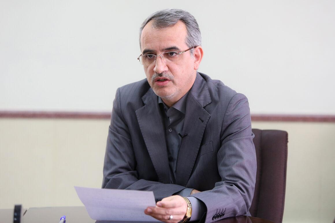 مدیریت خوردگی در همه مناطق گاز استانی توسعه مییابد