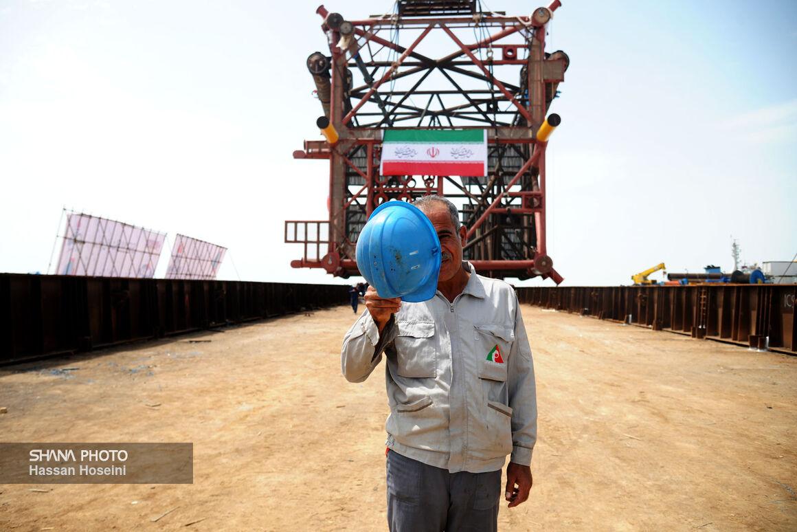 زنگنه: جریان انرژی کشور در تحریم با توانمندی کارکنان لحظهای قطع نشد