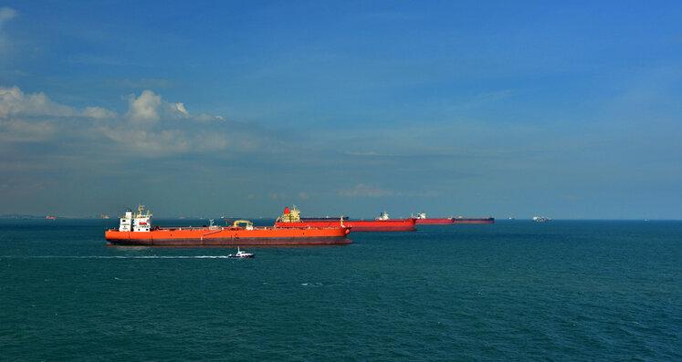 خریداران آسیایی به نفت ایالات متحده روی میآورند