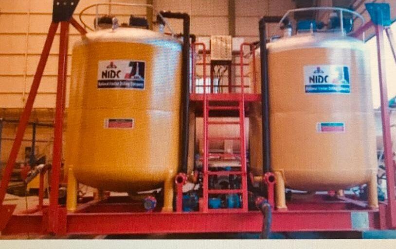 دستگاه کاربردی عملیات اسیدکاری بومیسازی شد