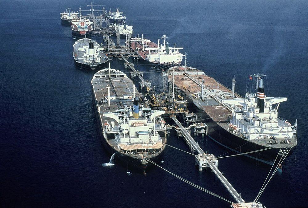 صادرات نفت عربستان به پایینترین سطح یک دهه اخیر میرسد