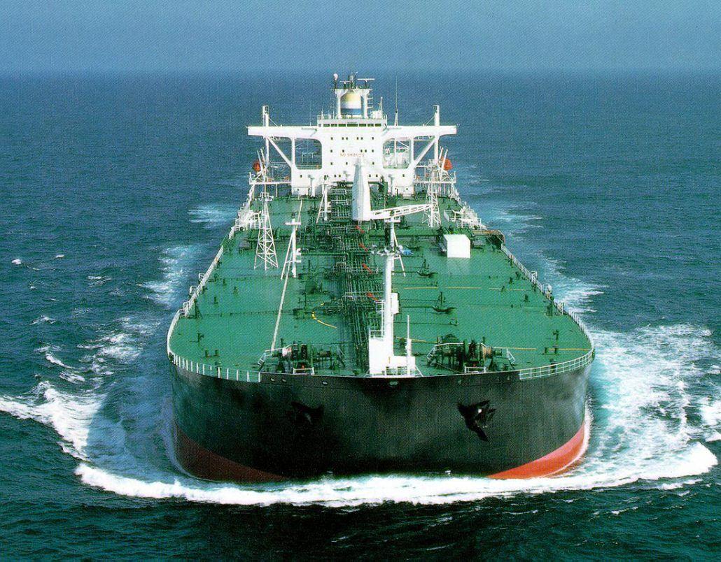 نروژ برای عراق نفتکش میسازد