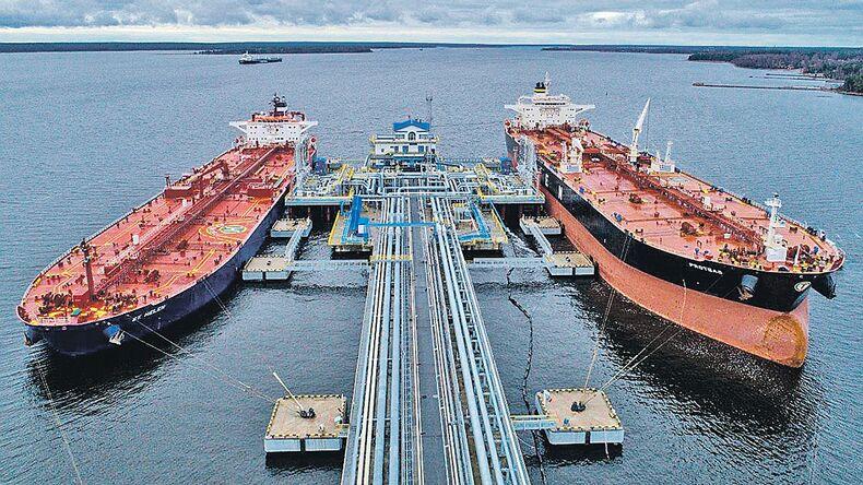 بازار سوخت دریایی در سه ماه سوم 2020 متلاطمتر میشود