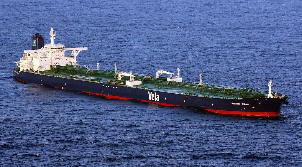 مازاد عرضه نفت به بازار نفتکشها رونق میبخشد