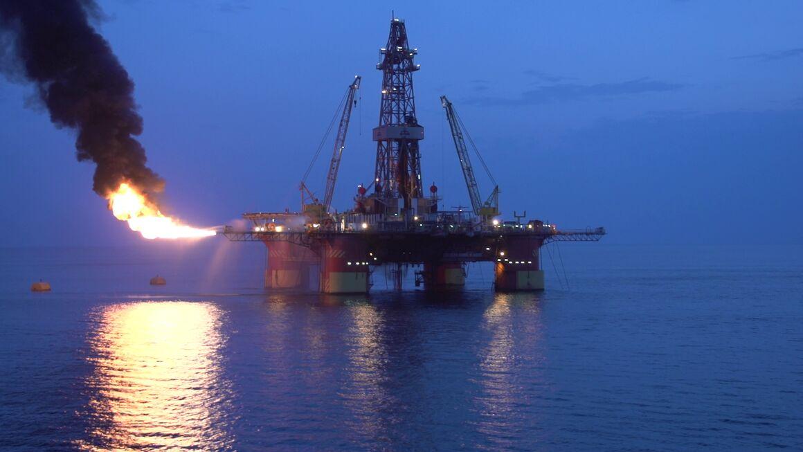 ۲۰ اردیبهشت؛ سالروز کشف نفت در خزر