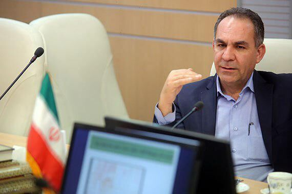 مدیر ارشد شرایط اضطراری منطقه ویژه پارس منصوب شد