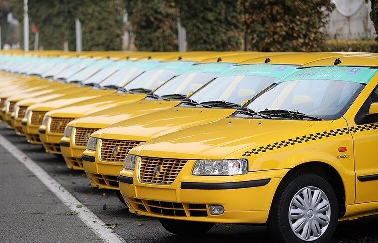 CNG Helps Raise Iran Gasoline Exports