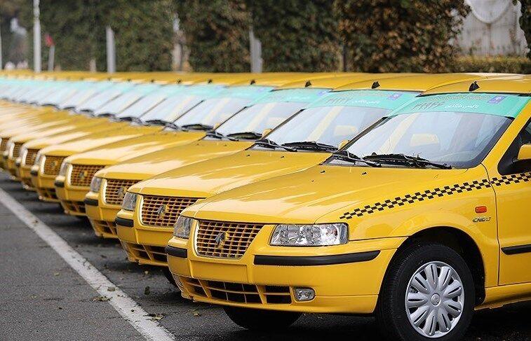 مراکز دوگانهسوز کردن خودروهای عمومی در کردستان افزایش یافت