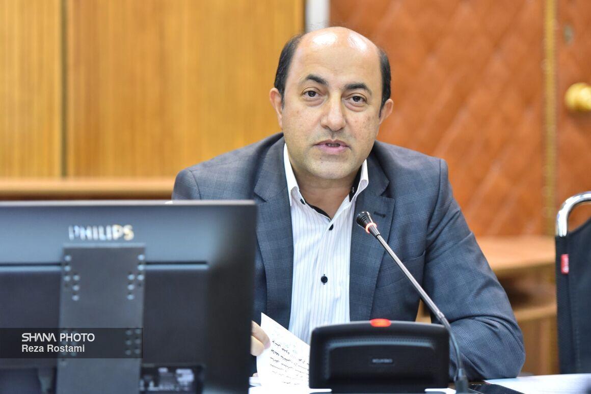 بخش پیسیآر بیمارستان نفت تهران بهزودی راهاندازی میشود